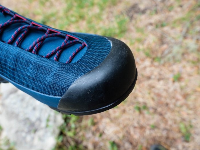 Arc'teryx Konseal FL Approach Shoe Review