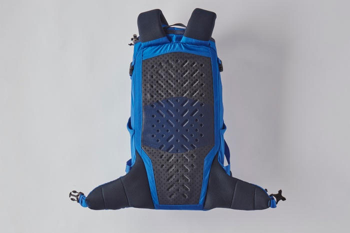 Patagonia Nine Trail Pack Collection