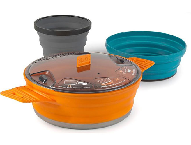 Sea To Summit Collapsible Pot