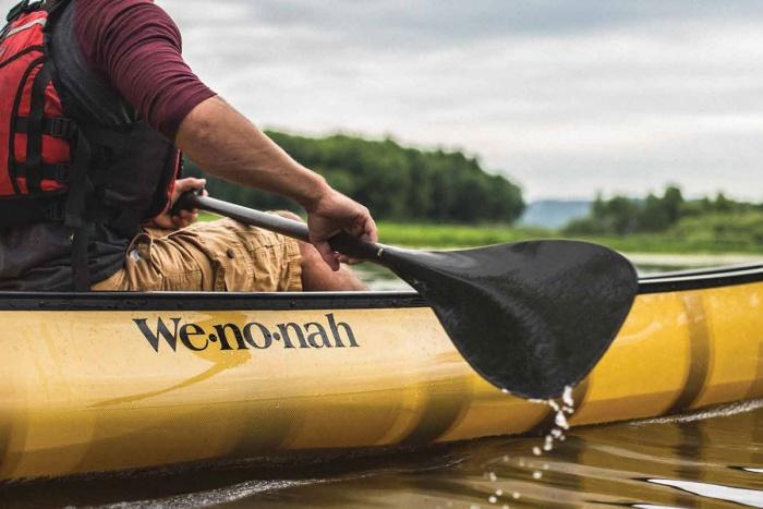Wenonah Canoe Cyber Monday Sale