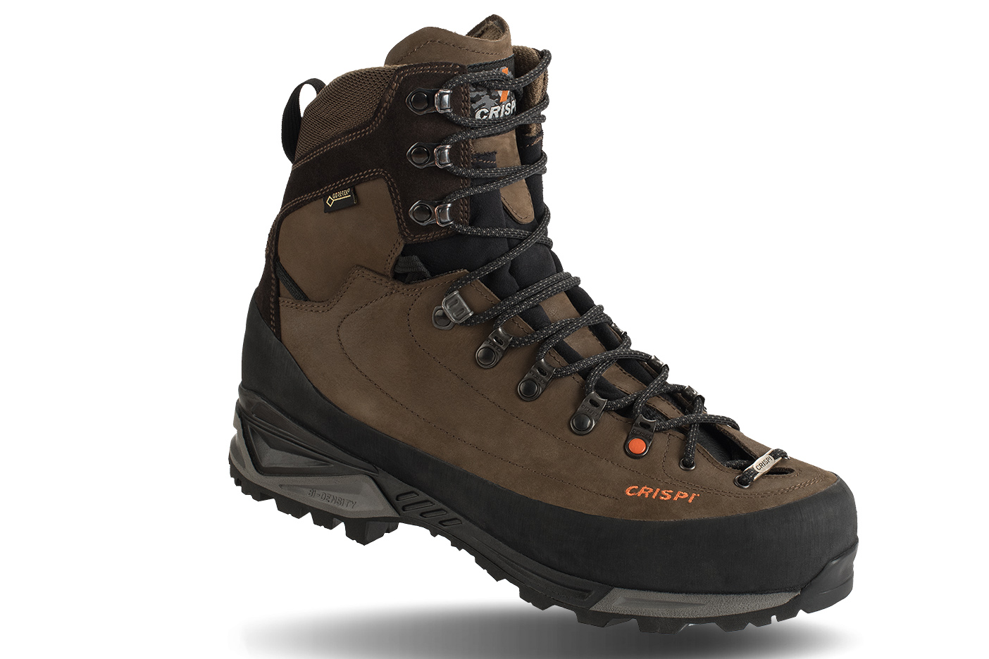 cc15933efdd Yes, Crispi boots are expensive. But for those who do big miles off trail  in rough terrain in the winter, they are worth the investment.
