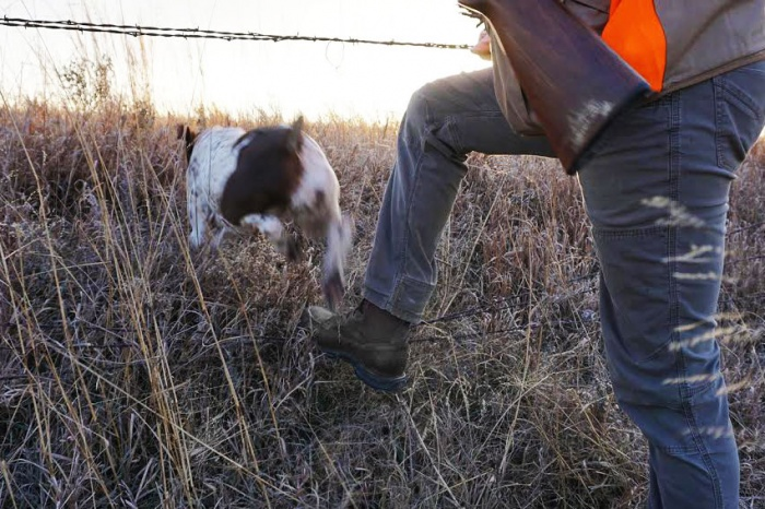 danner sharptail boots hunting