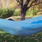 daylite hammock open hanging