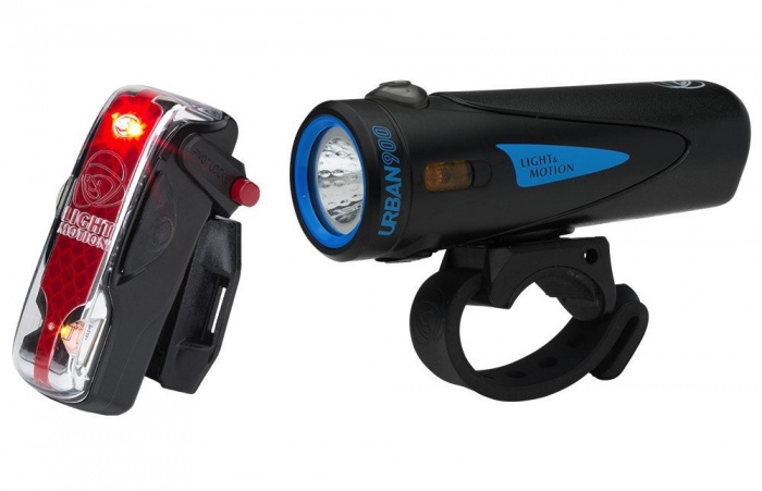 light and motion bike lights