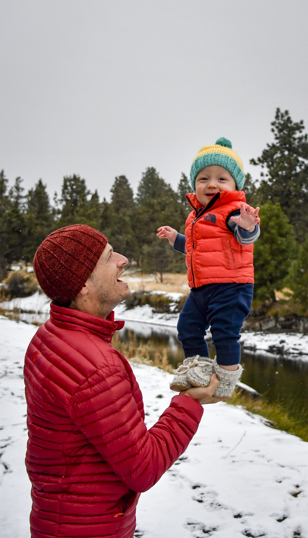Keep Kids Warm Dressing Children For Cold Weather Gearjunkie