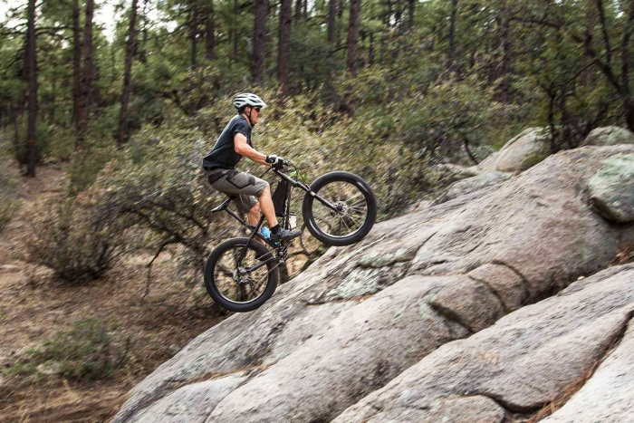 New IMBA Mountain Bike Trails 2018