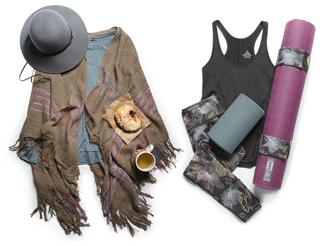 Prana Gifts for Her