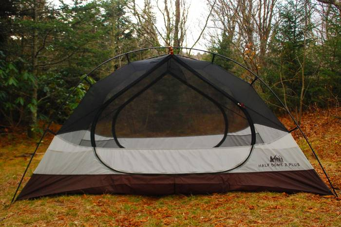 rei 2018 half dome 2 plus & First Look: REIu0027s u0027Iconicu0027 Half Dome Tents Get 2018 Facelift