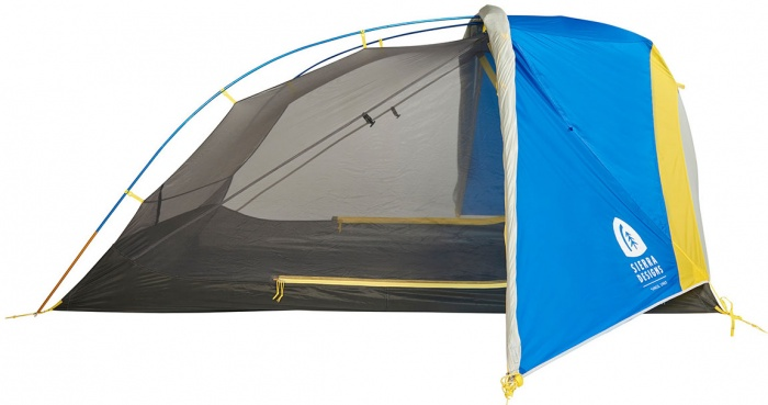 sierra designs 2018 sweet suite 2 tent
