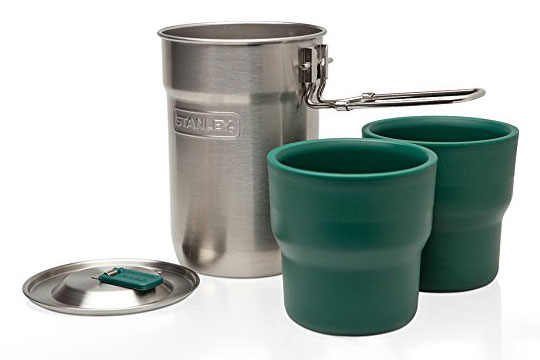 Stanley Camp Cook Set: Amazon camping gear under $15