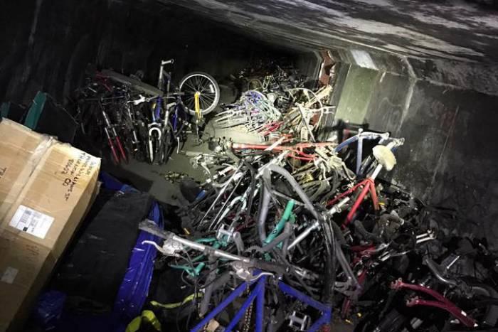 stolen bike tunnel orange county california
