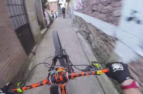 taxco urban downhill 2017