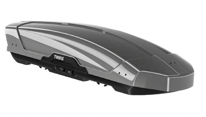 Cyber Week Deals: 20% Off All Thule Roof Boxes, Roof Racks and Car Rack Accessories