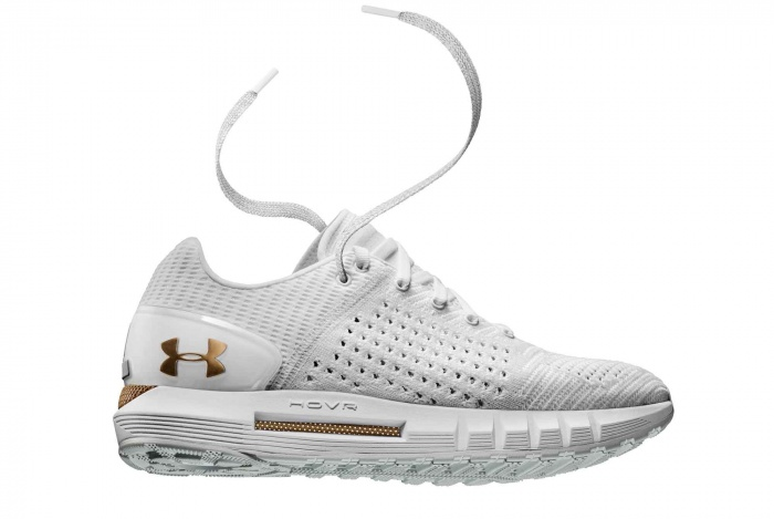 under armour hovr running shoes