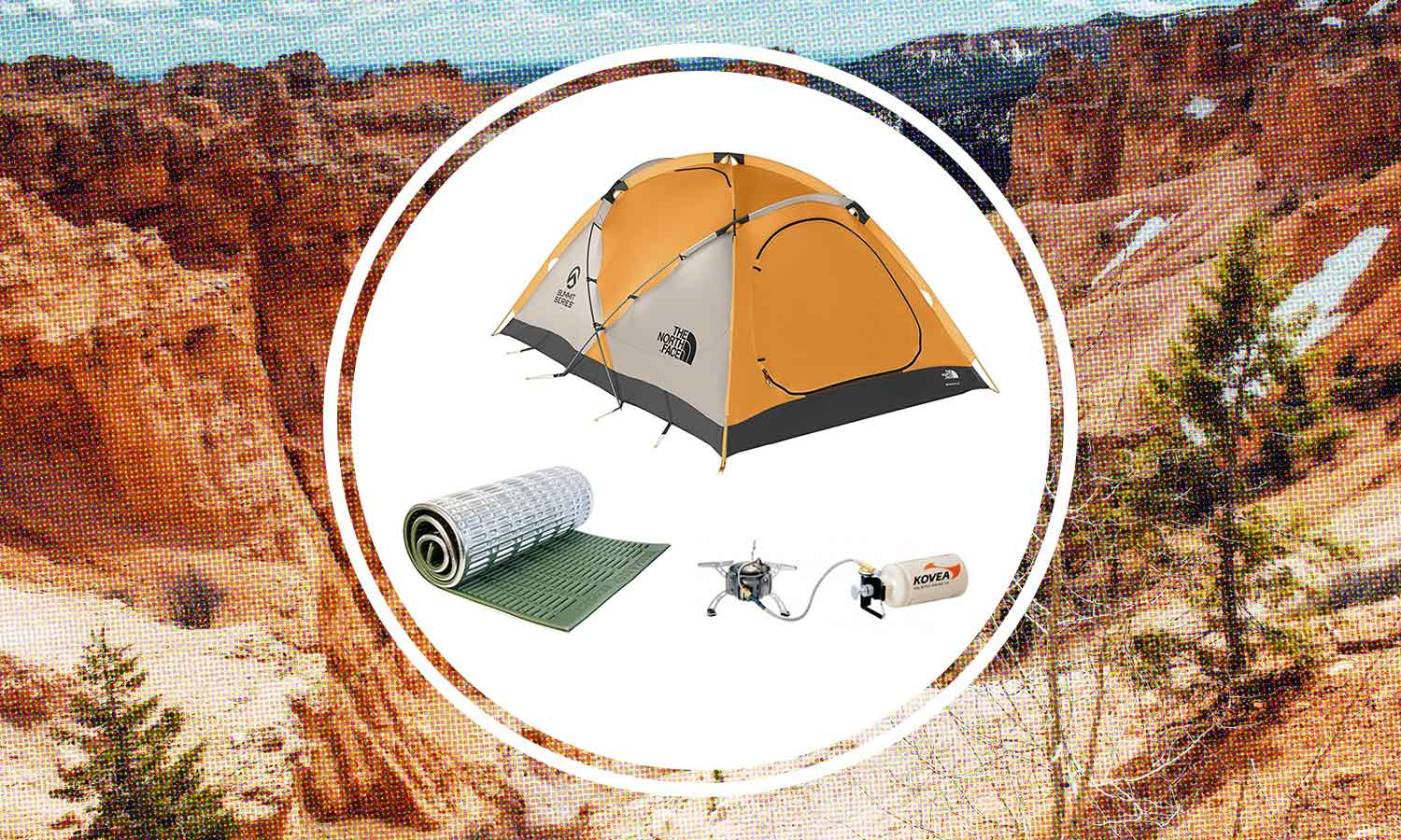 outlet store great prices exquisite style Amazon Outfitter: Six Winter Camping Gear Essentials ...