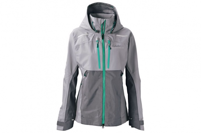 womens gore tex angler jacket sale
