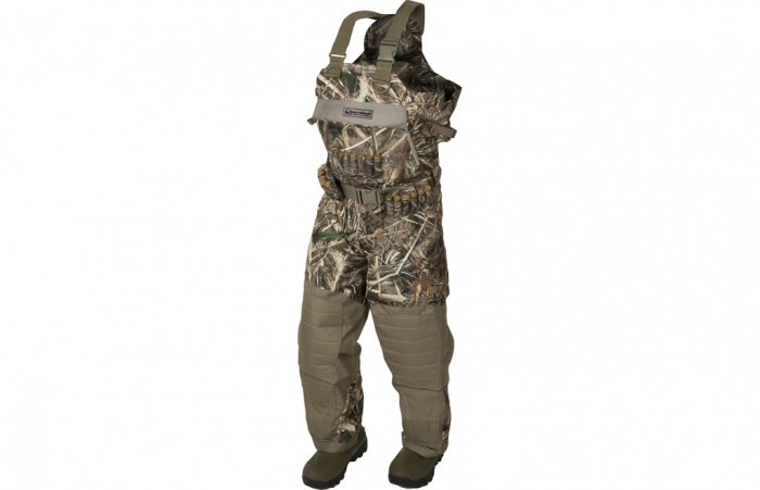 Banded Redzone Insulated Wader