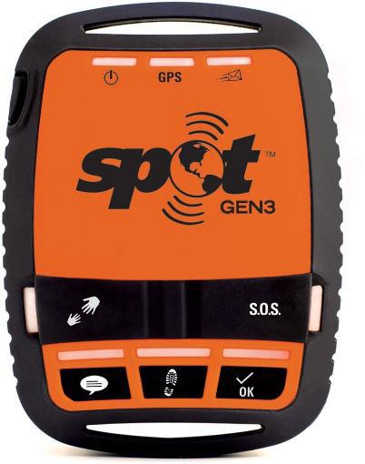 Spot Gen3 Device