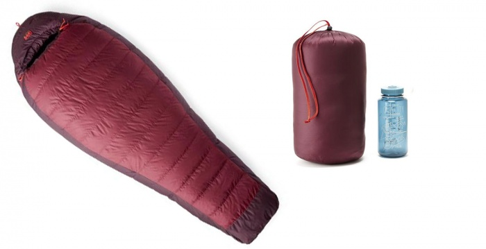 REI Co Op Joule 21 Sleeping Bag