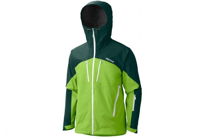 Marmot Cerro Torre Gore-Tex Ski Jacket