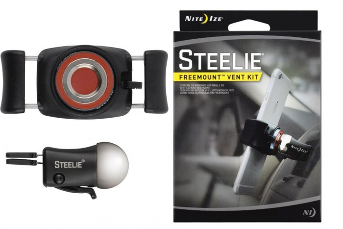 NiteIze Steelie Freemount Vent Kit