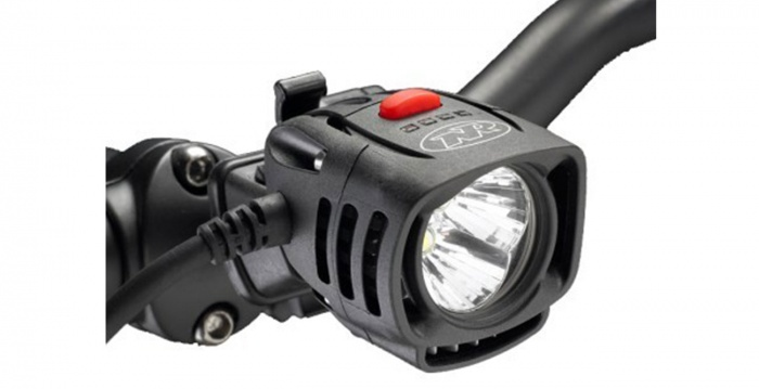 Nite Rider Bike Light