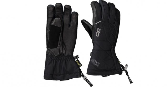 OR-Gloves