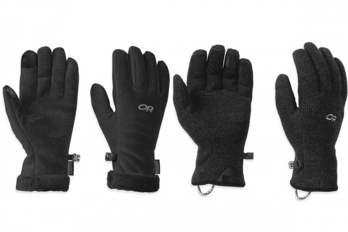 Outdoor Research Sensor Gloves for Men and Women