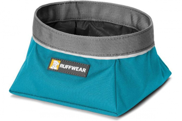 Ruffwear Quencher Collapsible Bowl