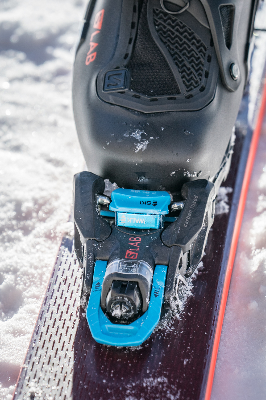 6f57bd3e9d5d Salomon Shift  Meet the Next Generation of Ski Bindings