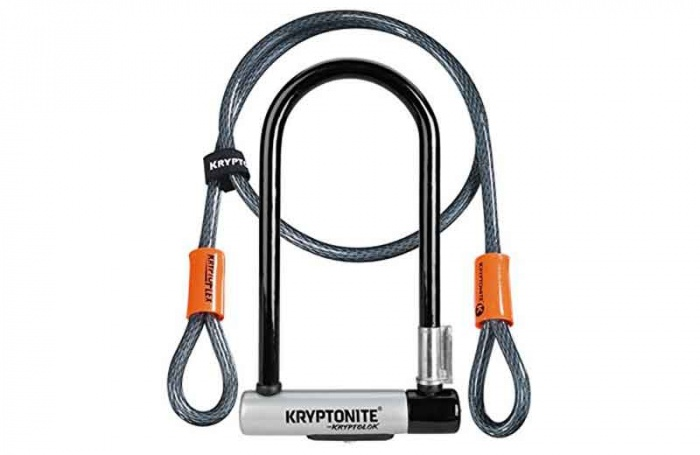 Kryptonite New-U KryptoLok