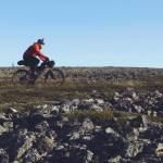 bikepacking finland