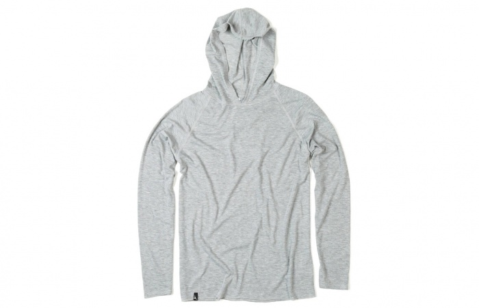 Duckworth Vapor Hoody