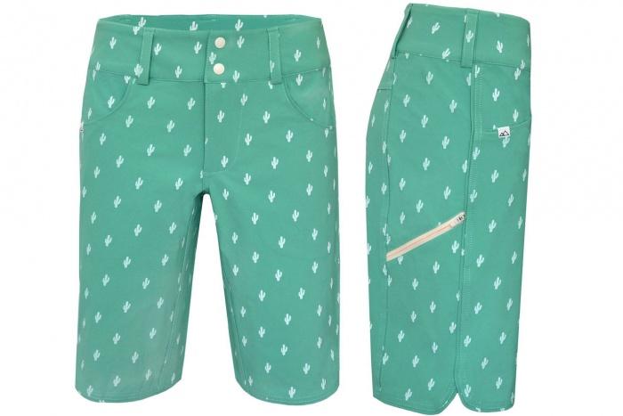 wild rye freel cactus shorts