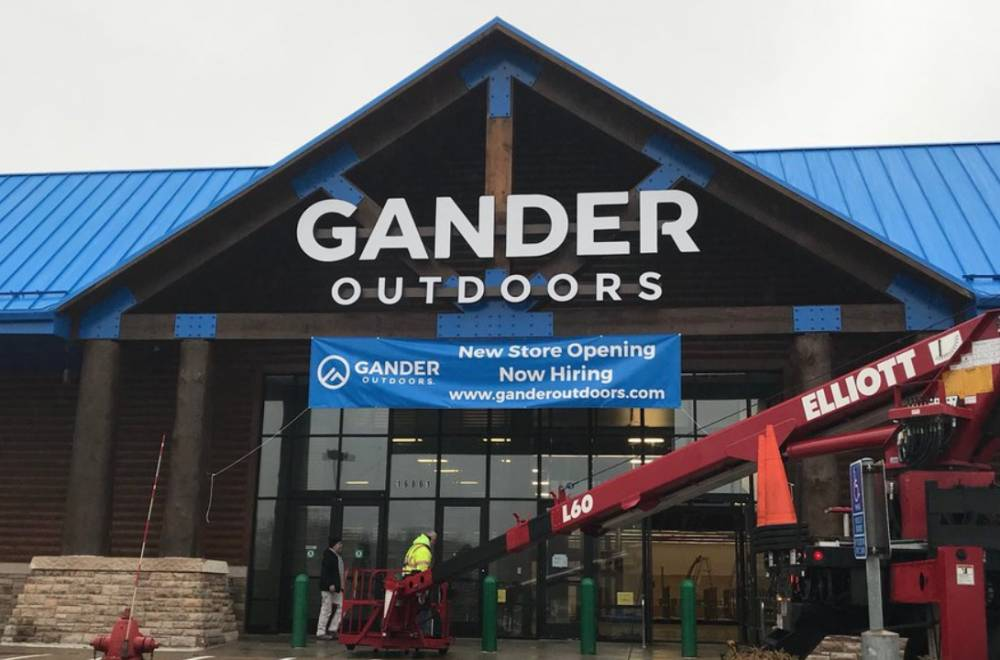 Raleigh, N.C. — After 57 years of business, all Gander Mountain locations are closing nationwide. The outdoor chain had previously filed for Chapter 11 Bankruptcy in March and closed