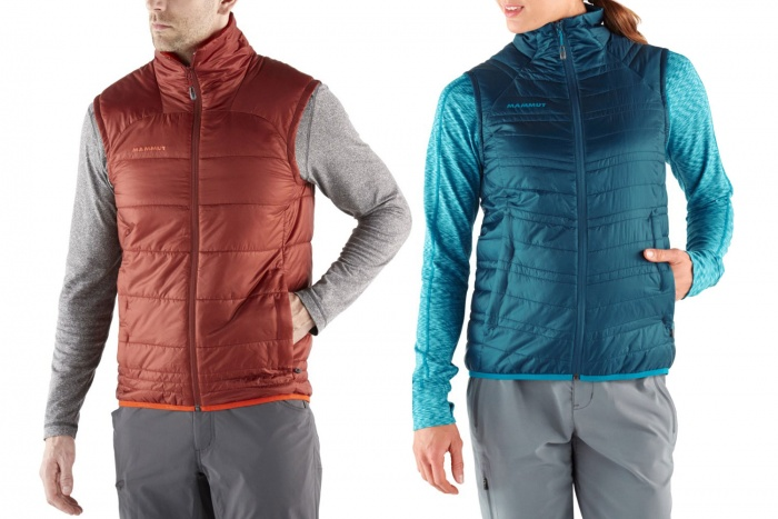 Mammut Kintla Light Insulated Vest sale