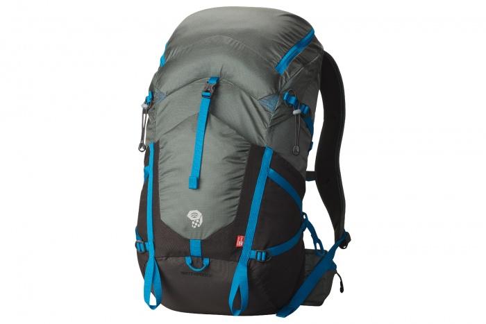 mountain hardwear waterproof pack sale