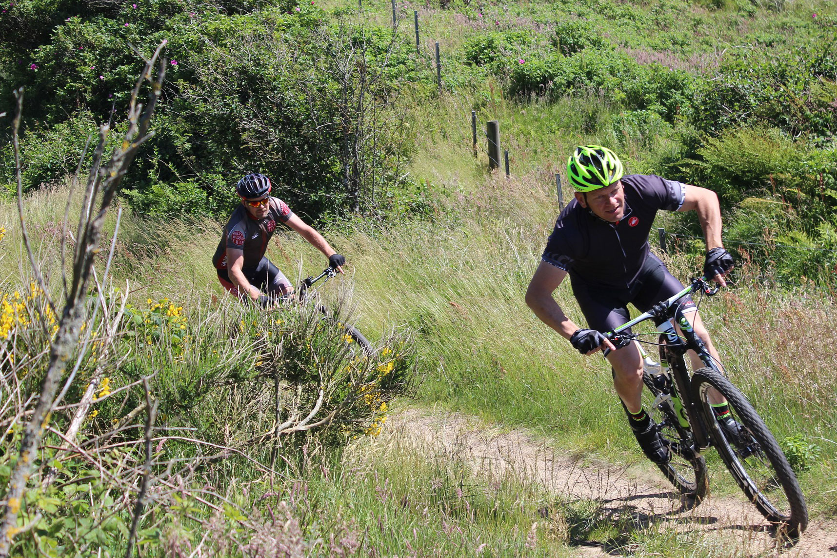 9 Trails Added to IMBA's 'EPICS' Rides | GearJunkie