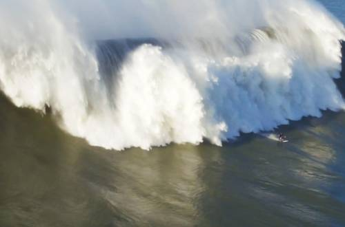 Big wave surfing nazare accidents