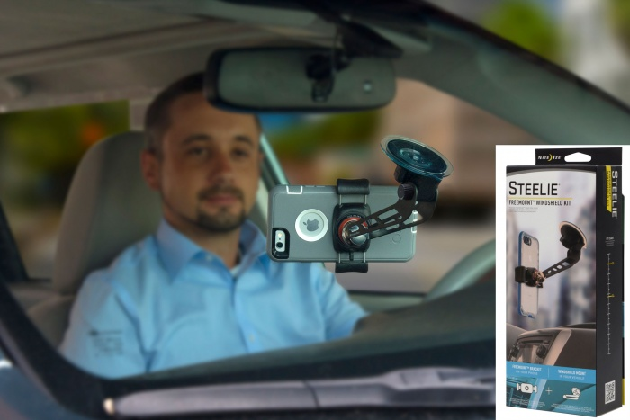 niteize windshield kit
