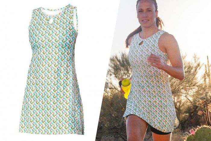 nuu muu running dress