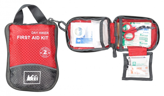 rei co op first aid kit sale