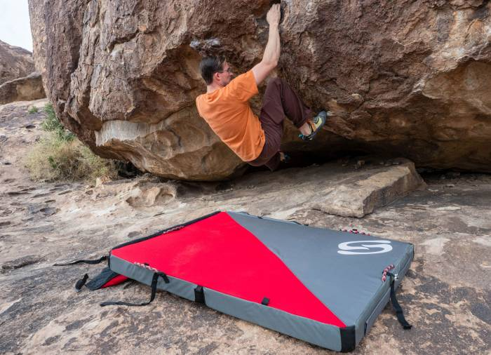 Corrugated Crash Pad Review New Tech For Better Landing