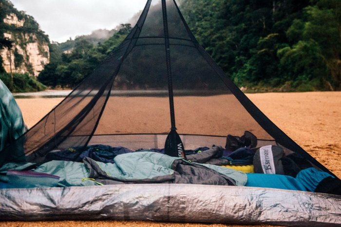 review: hyperlite mountain gear ultamid 2 tent mesh insert with floor