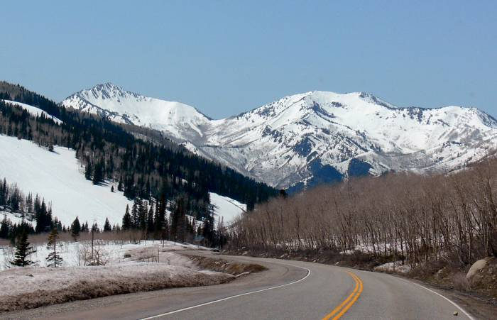 Big Cottonwood Canyon toll proposal