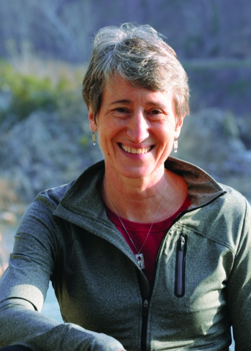 2018 American Alpine Club Award Sally Jewel