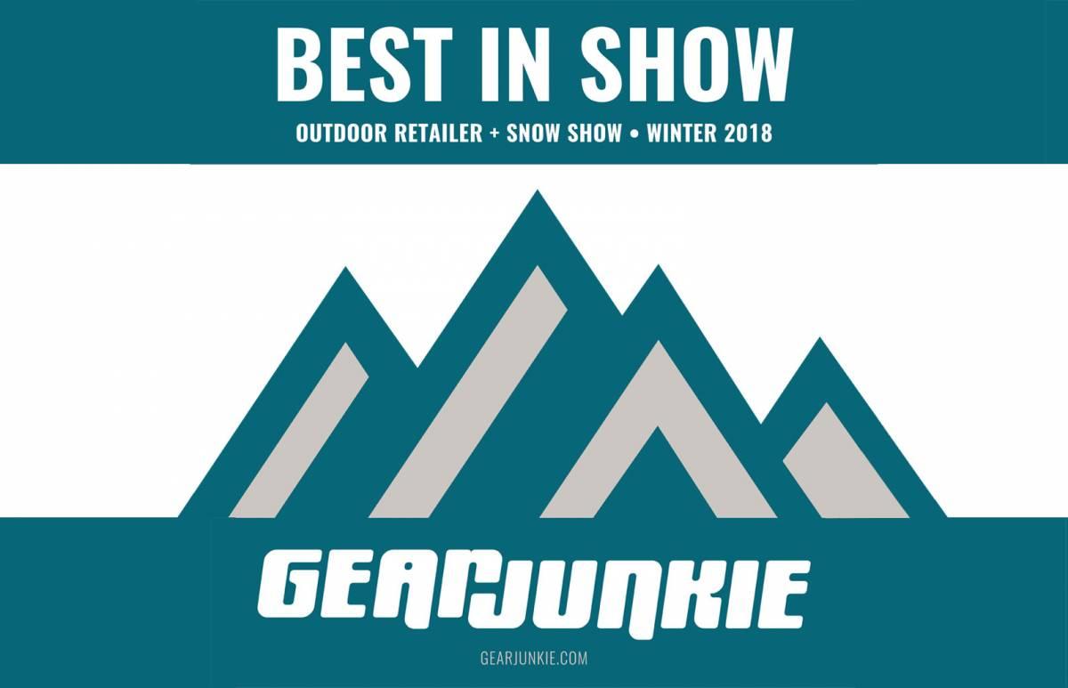2018 Winter Outdoor Retailer Snow Show Gearjunkie