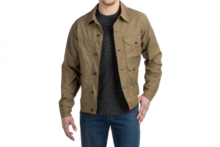 Filson Lined Cotton