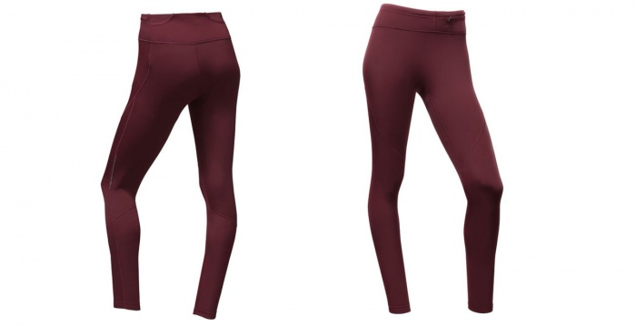 The North Face Insulated Winter Leggings