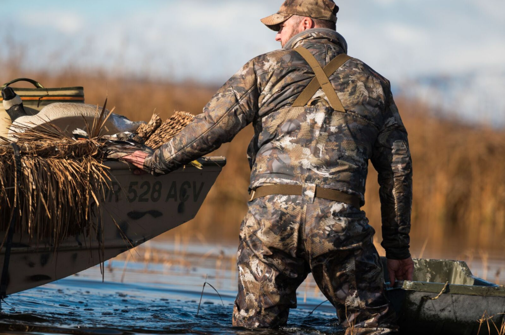 cb20db4727b Gore-Tex Pro Waders: SITKA Goes Chest Deep | GearJunkie